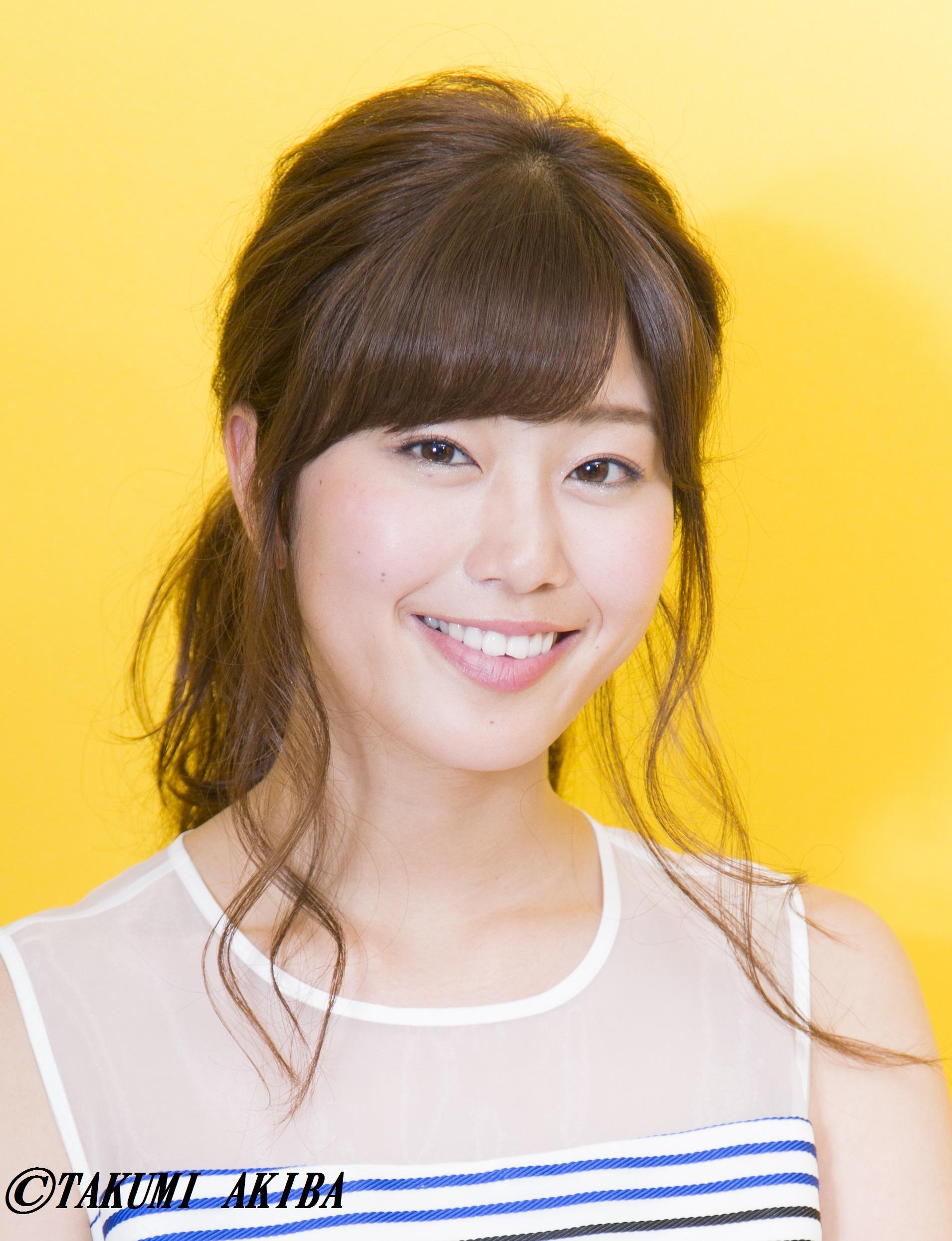 稲村亜美 今年のゲストランナーは、トヨタのウェブ ...